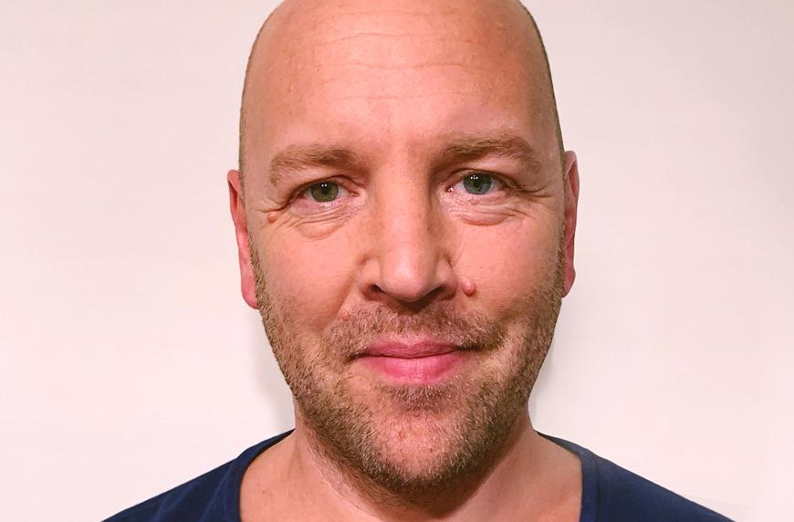 Mathias Andreasson - Personlig tränare, PT, Kinesiolog och Massör - Healing Motion